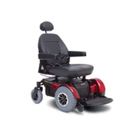 Mobile Chair by Jazzy 174 1450 Illinois Personal Mobility