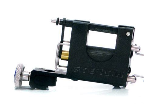 tattoo machine ratings here s your stealth rotary tattoo machine review