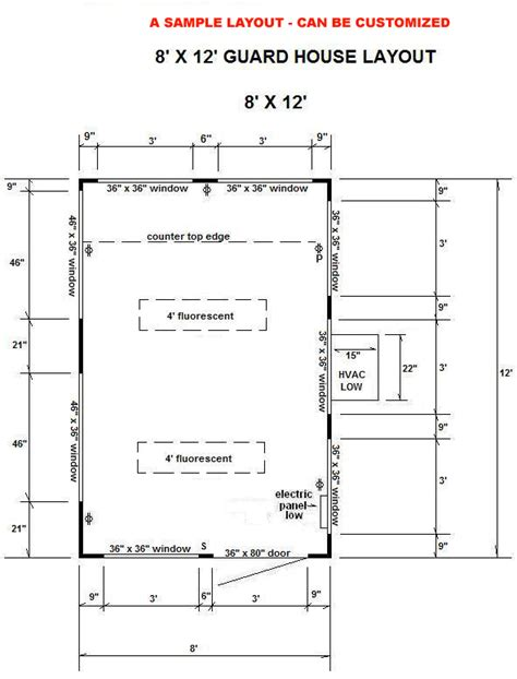 8x12 bathroom layout scale houses assembled modular and portable