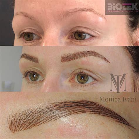 tattoo eyebrows dublin mybrows monica ivani microblading eyebrows
