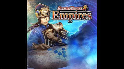 Ps4 Warriors All R3 Reg 3 Playstation 4 dynasty warriors 8 empires ps3 playstation
