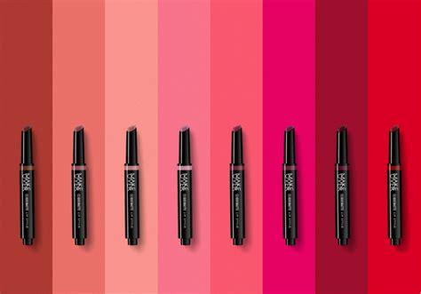Merek Lipstik Makeover Harga merek lokal ini hadirkan inovasi lipstik yang praktis
