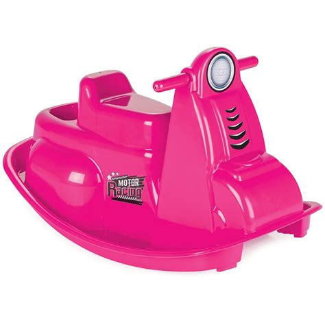 sallanan motosiklet  pilsan oyuncak resmi satis sitesi