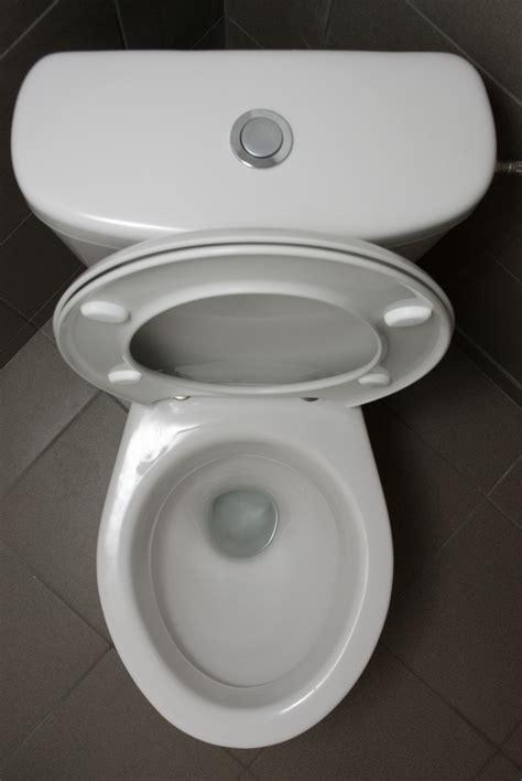 handle  toilet seat  left