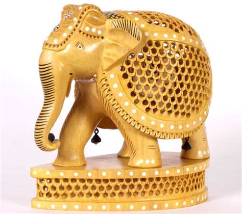 Decorative Statues by Decorative Elephant Statue