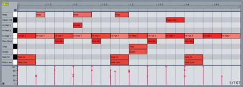 drum pattern dubstep dubstep basics