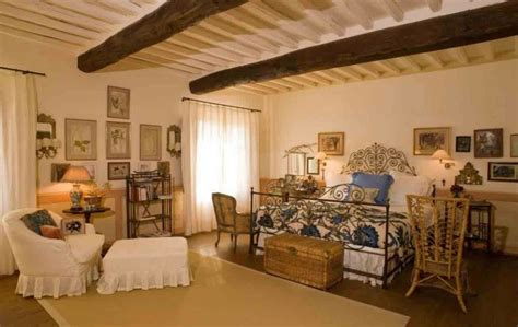 Tuscan Bedrooms 20 good looking tuscan style bedroom furniture designs