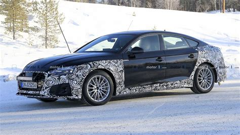 2020 audi a5 coupe 2020 audi a5 coupe specs release date review and