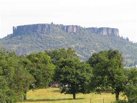 Where Is Table Rock by Panoramio Photo Of Table Rocks Lower Table Rock