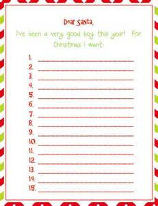 1000 images about christmas on pinterest christmas wish list letter to santa and wish list