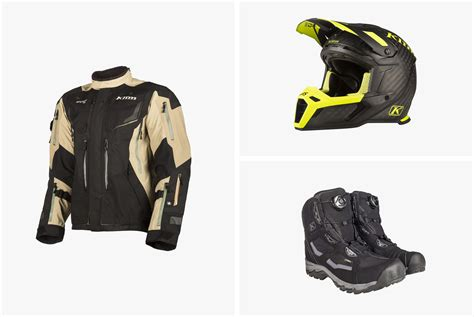 klim motocross gear all the gear you ll need to go adventure motorcycle riding