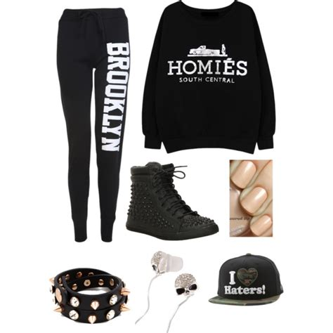 """""""Swag"""" Outfit   Polyvore"""