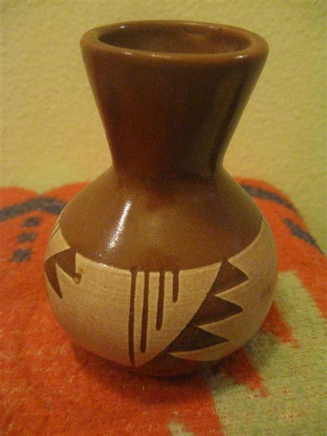 Panci America High Pots american pueblo pottery randy bowles stories