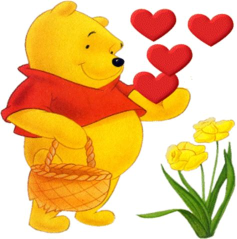 imagenes de winnie pooh con un corazon 手作編織小物 crochet 卡通動物明星系列 winnie the pooh pooh piglet