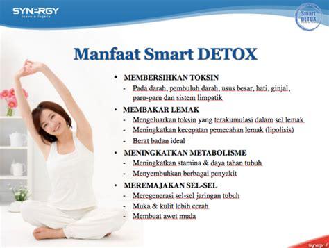 Cleanse Smart Detox by H A N A Z W A Jual Smart Cleanse Detox Di Jakarta