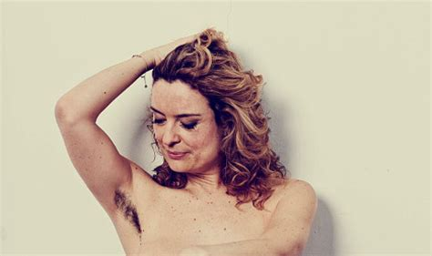 hair armpit olderwomen pictures i didn t know armpit hair was embarrassing the local