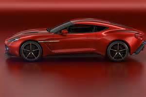 Aston Martin Zagato Aston Martin Zagato Gaskings Car News