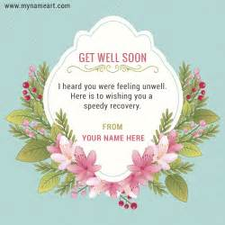 get well soon wishes greeting card quotes wishes greeting card