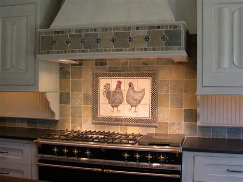 decorative tiles for kitchen backsplash country kitchen backsplash ideas homesfeed