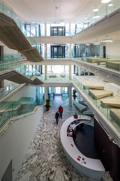 filiali banca di cividale custom made morena architects