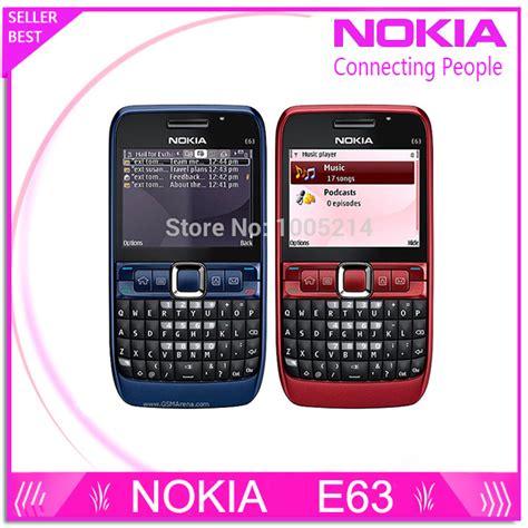 nokia e63 themes original original phone e63 qwerty keyboard mobile phone bluetooth