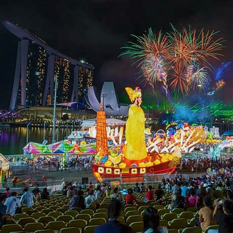 new year singapore activities 8 lunar new year activities you shouldn t miss in