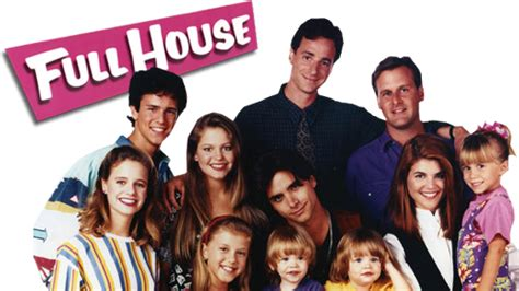 when is the new full house coming out key holdout signs on for full house reboot tvweek