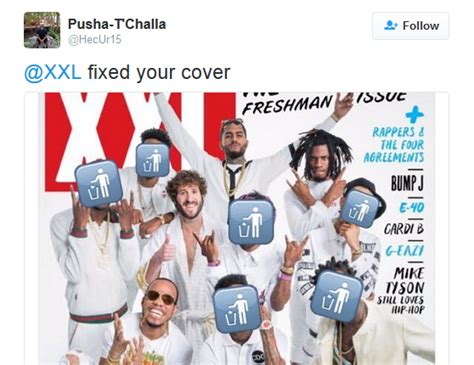 Xxl Meme - xxl meme 28 images who s missing from 2016 xxl
