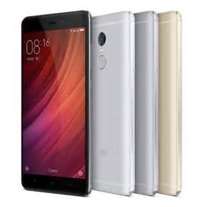 Redmi Note 4 135 Redmi Note 4 Helio X20 Deca Smartphone Includes