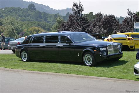 roll royce limousine rolls royce phantom limousine picture 6 reviews