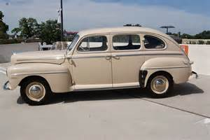 all american classic cars 1947 ford deluxe fordor 4