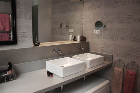 encimera microcemento opiniones ba 241 o lavabos y microcemento ideas para el hogar pinterest