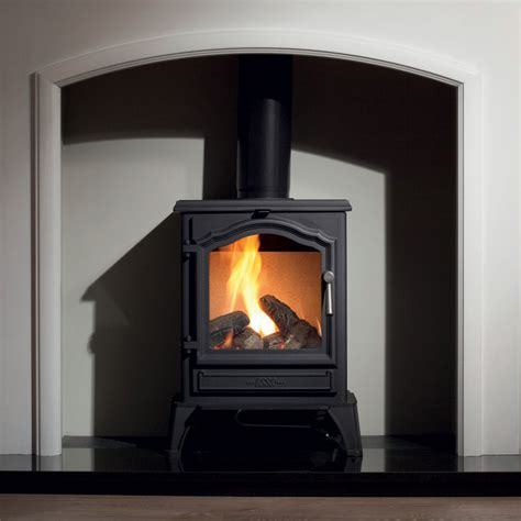 free standing gas fireplaces e500 vista fireplace by design