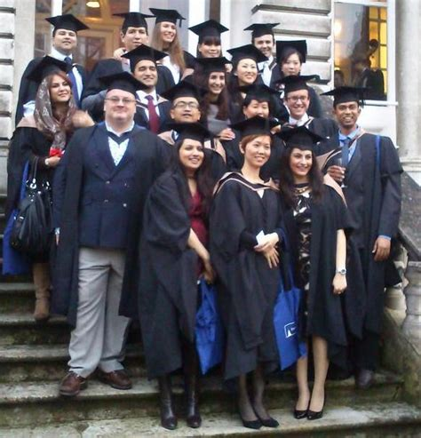 Royal College Mba by Royal Holloway Graduation Images