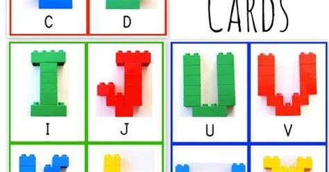 free lego printable letters alphabet lego cards uppercase free printable lego