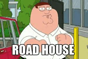 Roadhouse Meme - ronda rousey fighter hopes road house redo won t