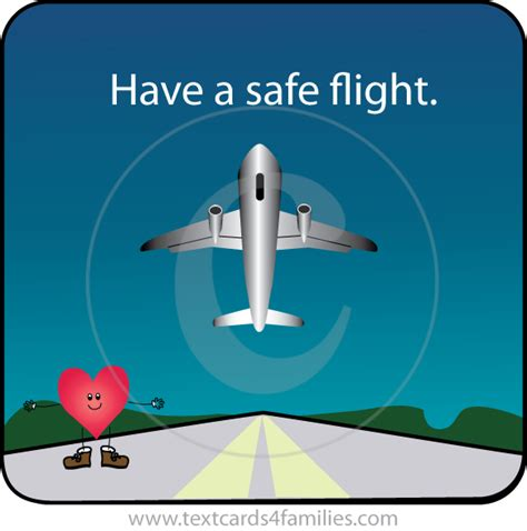 he hid a message for his sweetheart in the family have a safe flight message flight to come back home