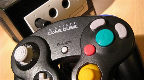 gamecube games  dying  play  virtual console