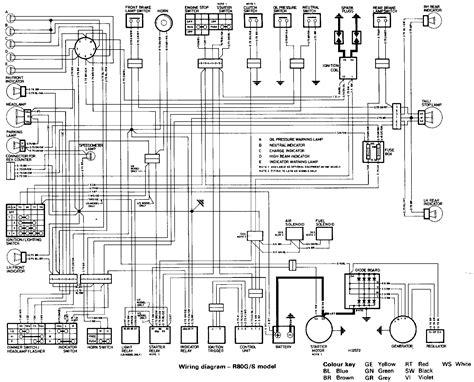 bmw gs 1200 wiring diagram imageresizertool