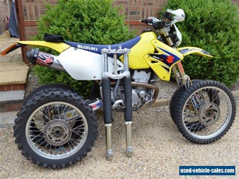 Used Suzuki Drz400 For Sale 2009 Suzuki Drz 400e For Sale In The United Kingdom