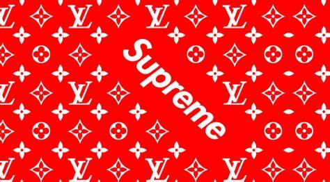 Sticker Supreme X Louisvuitton 2 supreme x louis vuitton locations