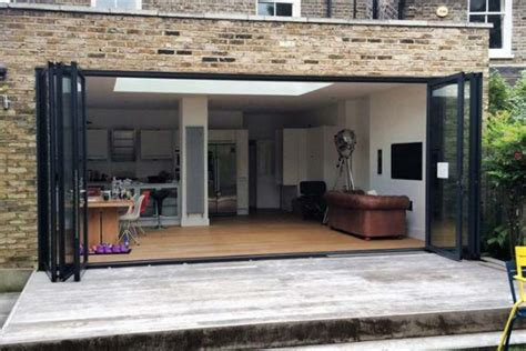 Patio Room Bi Fold Doors Bristol And Oxford South West England