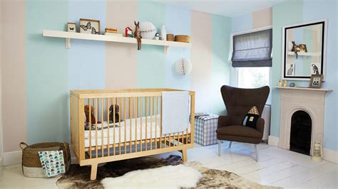 Decorate A Nursery Decorate A Gender Neutral Nursery Dulux
