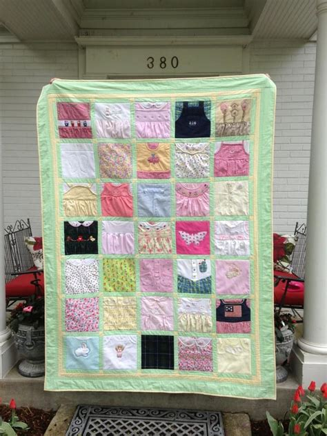 Quilt Baby Clothes by Baby Clothes Quilt Baby Clothes Quilts