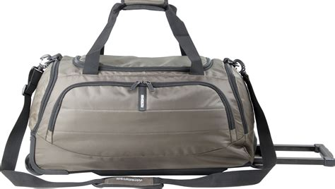Bags In Bag Travelling 5 In 1 american tourister x bag travel 2 whd 25 5 inch travel duffel bag khaki price in india