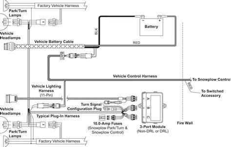 12 pin western plow wiring diagram western free printable