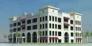 Post Office Palm Gardens by Bbx Capital Stiles Corp Palm Gardens