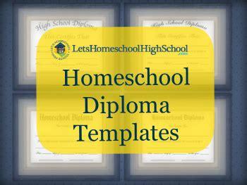 homeschool diploma template homeschool high school transcript epub