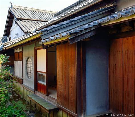 taka s japanese blog traditional japanese housing traditional japanese house circular window