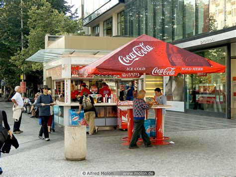 new year food stalls fast food stall in wenceslas square photo new town nove
